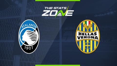 Atalanta vs Verona 21h00 ngày 712 Serie A hình ảnh