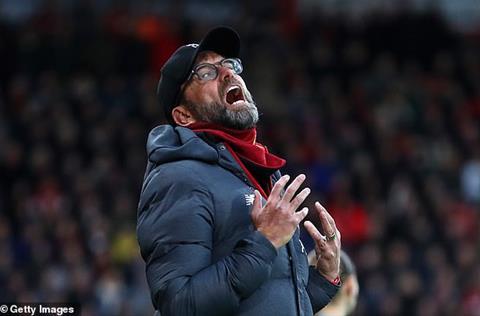 Klopp chửi thẳng kế hoạch mở rộng Champions League hình ảnh 2