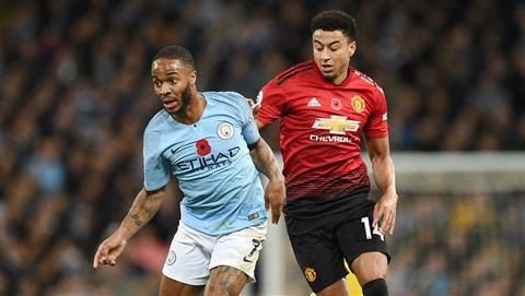Lịch thi đấu Ngoại hạng Anh 201920 LTD Man City vs MU hình ảnh