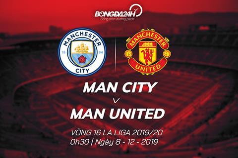Nhận định Man City vs MU (0h30 ngày 812) Sức mạnh của tinh thần hình ảnh 4