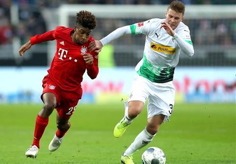 Gladbach 2-1 Bayern Munich Ma ám Hùm xám hình ảnh 3