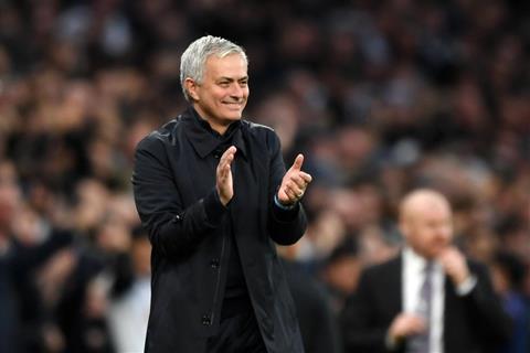 Cựu sao Chelsea 'Bóng đá cần Jose Mourinho!' hình ảnh