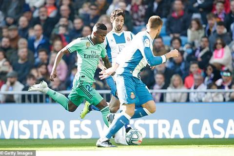 Dư âm Real 2-0 Espanyol Los Blancos cần nhân bản Benzegol hình ảnh 3