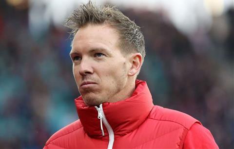 HLV Leipzig cảnh tỉnh Werner về giấc mơ Liverpool hình ảnh 2