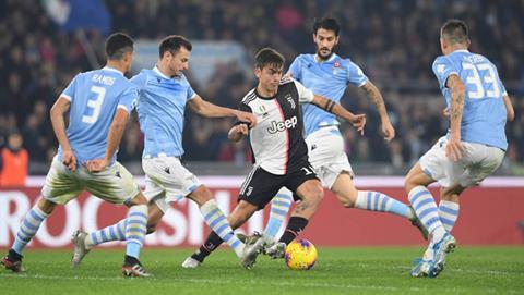 Lazio 3-1 Juventus Ronaldo nổ súng, Lão bà vẫn chấm dứt thành tích bất bại hình ảnh 2