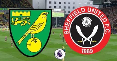 Norwich vs Sheffield 21h00 ngày 812 Premier League 201920 hình ảnh