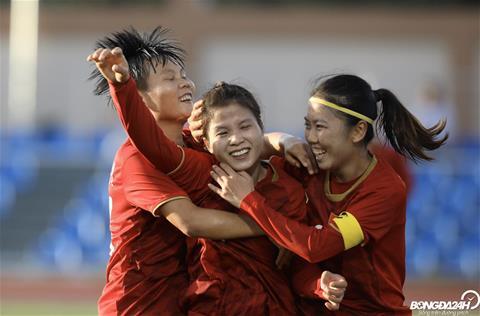 Nữ Việt Nam vs Nữ Thái Lan link xem trực tiếp bóng đá VTV6 hình ảnh
