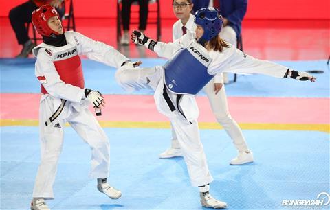 TRỰC TIẾP SEA Games 30 2019 ngày 912 Dương Văn Thái lập cú đúp HCV trên đường chạy hình ảnh 8