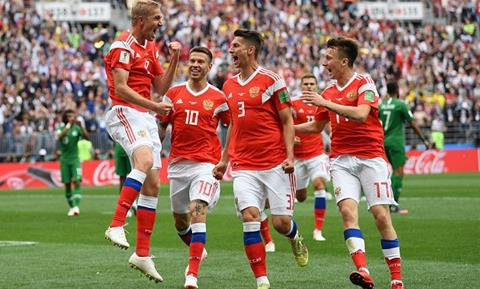 Doi tuyen Nga bat ngo bi cam tham du World Cup 2022