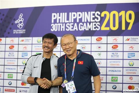 HLV Park Hang Seo chọn ai bắt chính ở chung kết SEA Games 30 hình ảnh