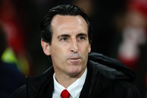 Arsenal sa thải HLV Unai Emery vì chuyện mua sắm cầu thủ hình ảnh