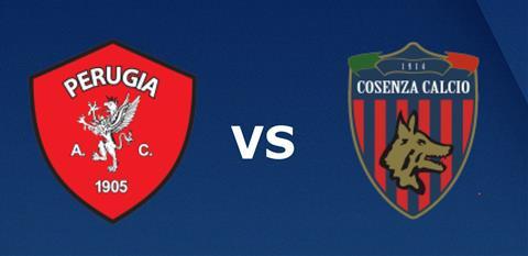 Perugia vs Cosenza 3h00 ngày 1012 Serie A 201920 hình ảnh
