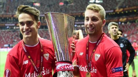 Denis Suarez gia nhập Arsenal Sứ mệnh hoàn thành chuyến phiêu lưu dang dở trên đất Anh hình ảnh 4