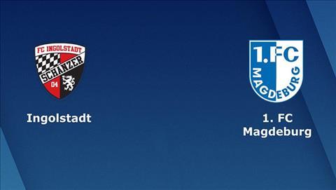Ingolstadt vs Magdeburg 0h30 ngày 22 (Hạng 2 Đức 201819) hình ảnh