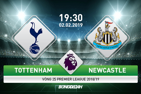 Preview Tottenham vs Newcastle