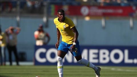 Barca chiêu mộ sao trẻ Emerson để chốt sổ chuyển nhượng tháng Một hình ảnh