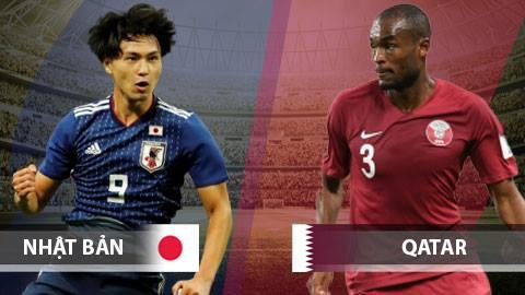 Nhật Bản vs Qatar 21h00 ngày 12 (Asian Cup 2019) hình ảnh