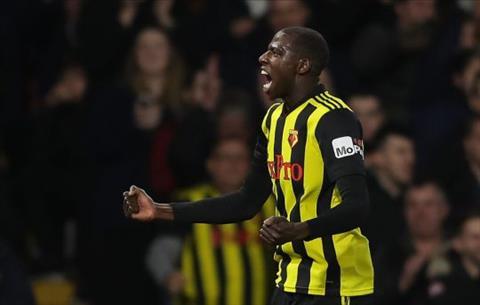 Thương vụ Chelsea mua Abdoulaye Doucoure khó xảy ra vào tháng 1 hình ảnh