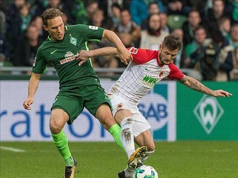 Bremen vs Augsburg 21h30 ngày 102 (Bundesliga 201819) hình ảnh