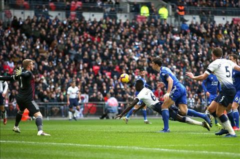 Sanchez mo ty so cho Tottenham