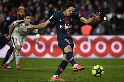 Video bàn thắng kết quả PSG vs Bordeaux 1-0 Ligue 1 201819 hình ảnh