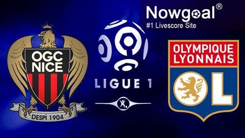 Nice vs Lyon 21h00 ngày 22 Ligue 1 201920 hình ảnh