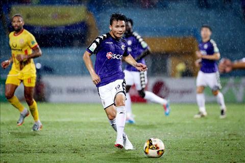 Quang Hải sang Thái Lan đá vòng loại Champions League hình ảnh