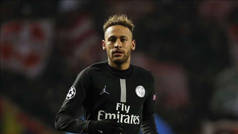 Mourinho phát biểu về Neymar hình ảnh