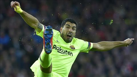 Luis Suarez chi ra ly do khien Barca de Bilbao cam hoa