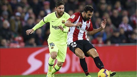 HLV Ernesto Valverde nói về phong độ của Messi hình ảnh