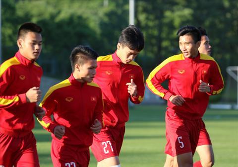 Lịch thi đấu U22 Đông Nam Á 2019 LTĐ bóng đá của ĐT U22 Việt Nam hình ảnh