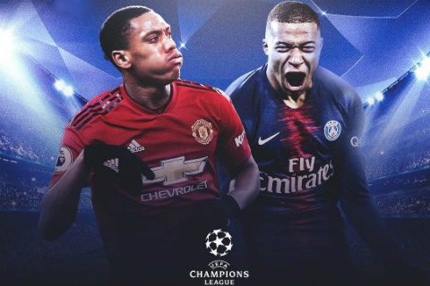 Manchester United - Paris Saint German: Khi con tao xoay van