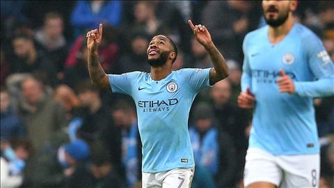 Sterling sẽ trở thành huyền thoại vĩ đại ở Premier League hình ảnh