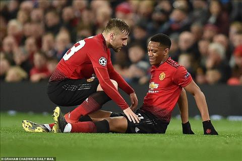 Martial bình phục chấn thương, MU vẫn quyết giữ chân trước PSG hình ảnh