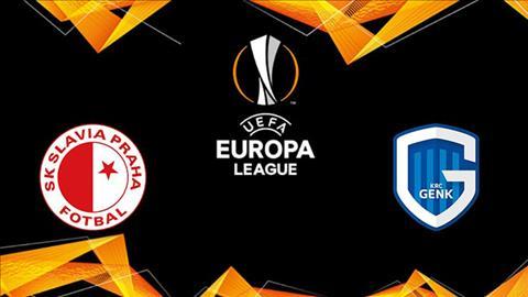 Slavia Praha vs Genk 0h55 ngày 152 (Europa League 201819) hình ảnh