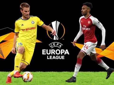 lịch thi đấu Europa leaguec2 2019-ltd Arsenal và Chelsea hôm nay hình ảnh