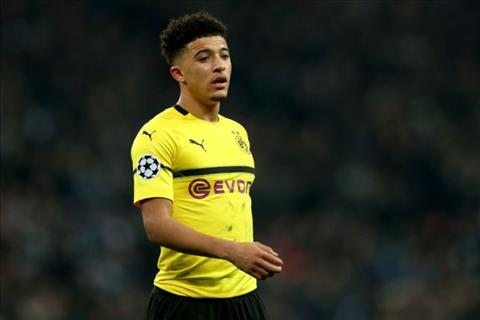 Dortmund vs Tottenham Jadon Sancho và ngày về quê hương đáng quên hình ảnh 2
