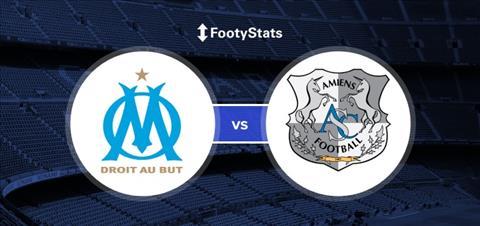 Marseille vs Amiens 3h00 ngày 73 Ligue 1 201920 hình ảnh