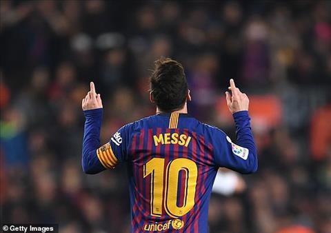 Trực tiếp Barca vs Valladolid bóng đá TBN La Liga 2019 hôm nay hình ảnh