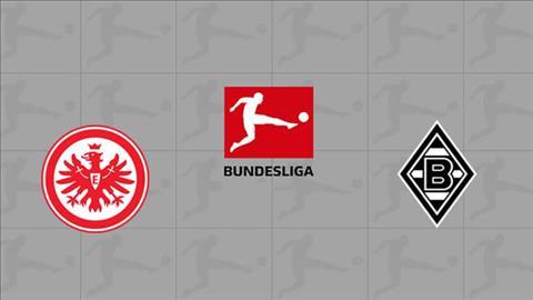 Frankfurt vs Gladbach 23h30 ngày 165 Bundesliga 201920 hình ảnh