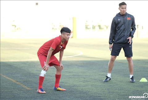 Chốt danh sách U23 Việt Nam Ai là người chiến thắng hình ảnh