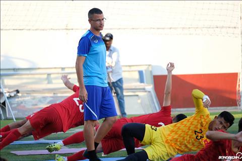 HLV Park Hang Seo gặp khó khăn về trợ lý trước thềm U23 châu Á hình ảnh