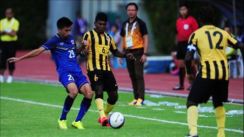 Bị loại khỏi giải U23 châu Á, Malaysia có động thái đầy bất ngờ hình ảnh