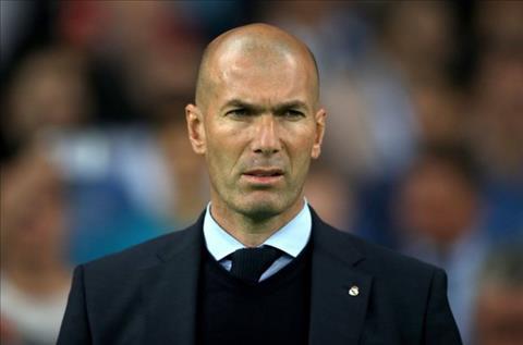 Zinedine Zidane thay thế Maurizio Sarri nếu hình ảnh