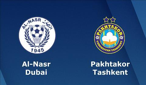 Al Nasr vs Pakhtakor 22h00 ngày 192 (AFC Champions League 2019) hình ảnh