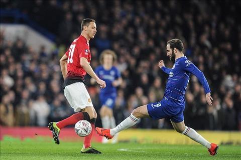 Chelsea quyết định tương lai Gonzalo Higuain cuối mùa giải 1819 hình ảnh