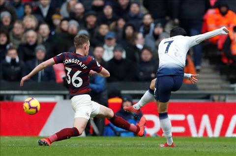 Tottenham thắng nhọc Nguồn sống bất tận Son Heung-min hình ảnh 2