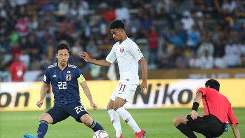 Trung ve Yoshida da co man trinh dien dang quen truoc Qatar
