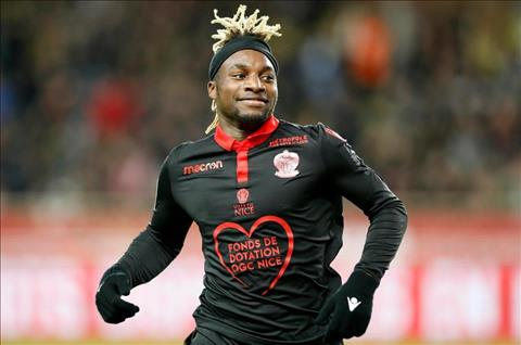 Lý do AC Milan không chiêu mộ được Allan Saint-Maximin hình ảnh