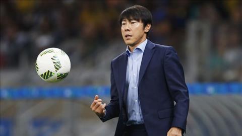HLV Shin Tae Yong từng từ chối dẫn dắt một CLB Trung Quốc trước k hình ảnh